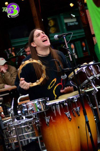 Steve Cyphers Trio