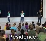 Life is Improvised! Residency-thumbnail
