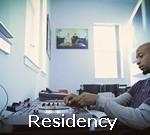 Kevin Gift residency 7