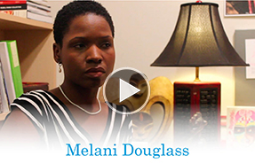 Melani Douglass WhyArts Video