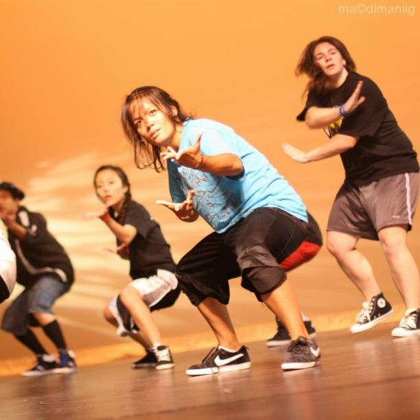 Baltimore Dance Crews Project