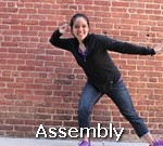 Baltimore Dance Crews Project assembly 4