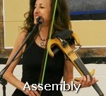 Caryn Lin assembly 2