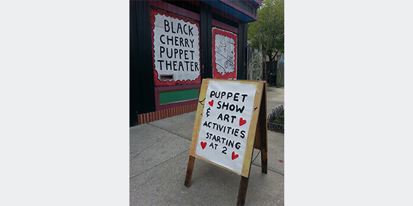 Black Cherry Puppet Theatre 3
