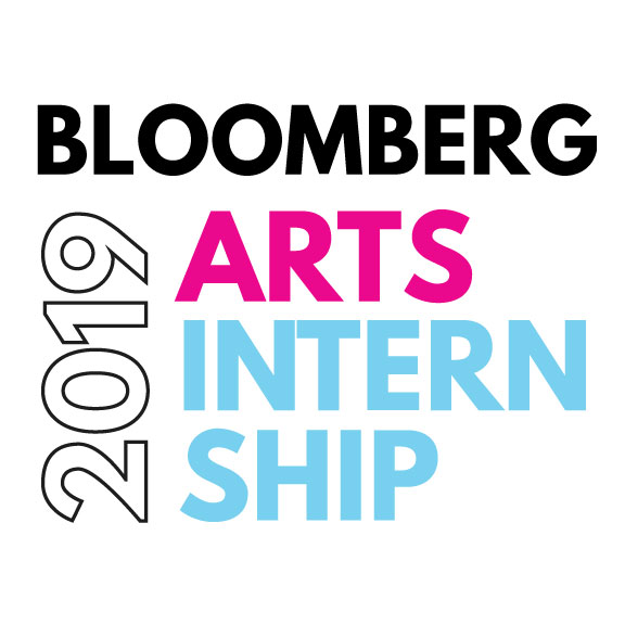 Bloomberg Arts Internship Baltimore