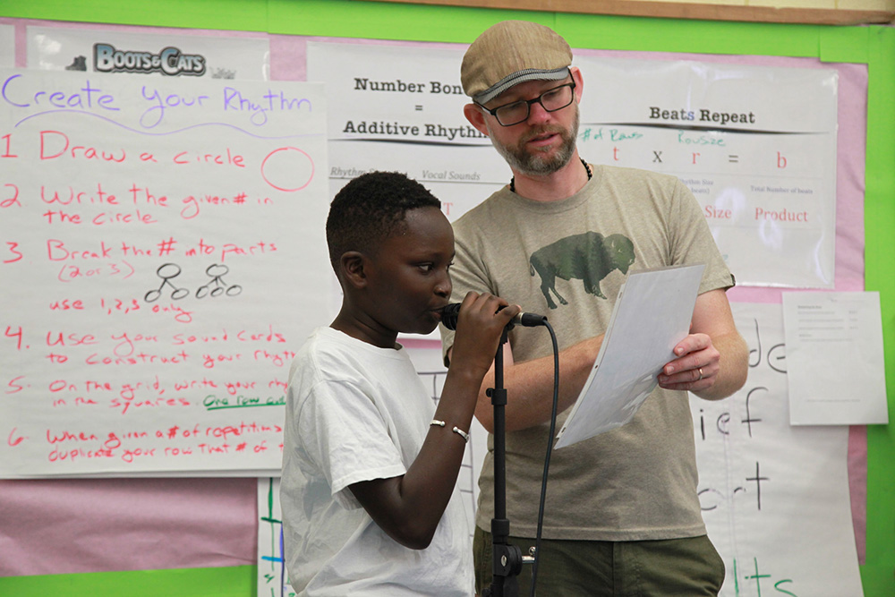 Blog | Young Audiences Arts For Learning, Maryland