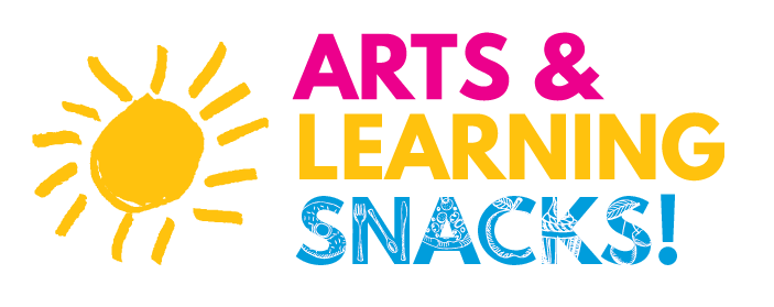 Arts and Learning Snacks