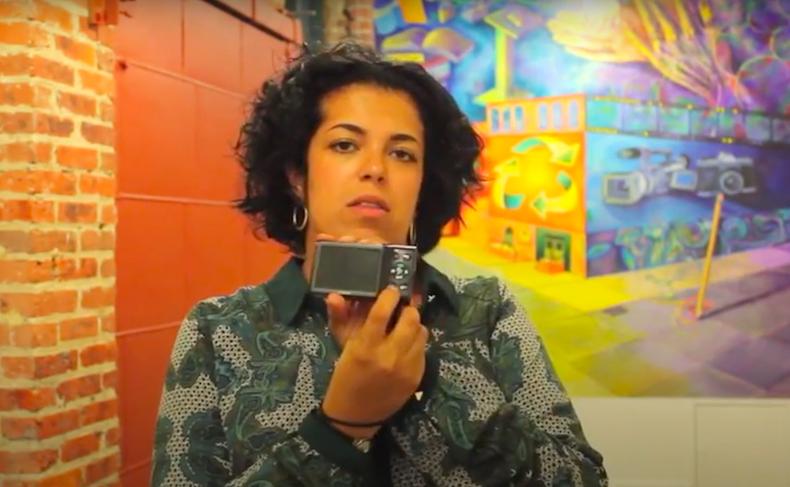 Christina Delgado Video