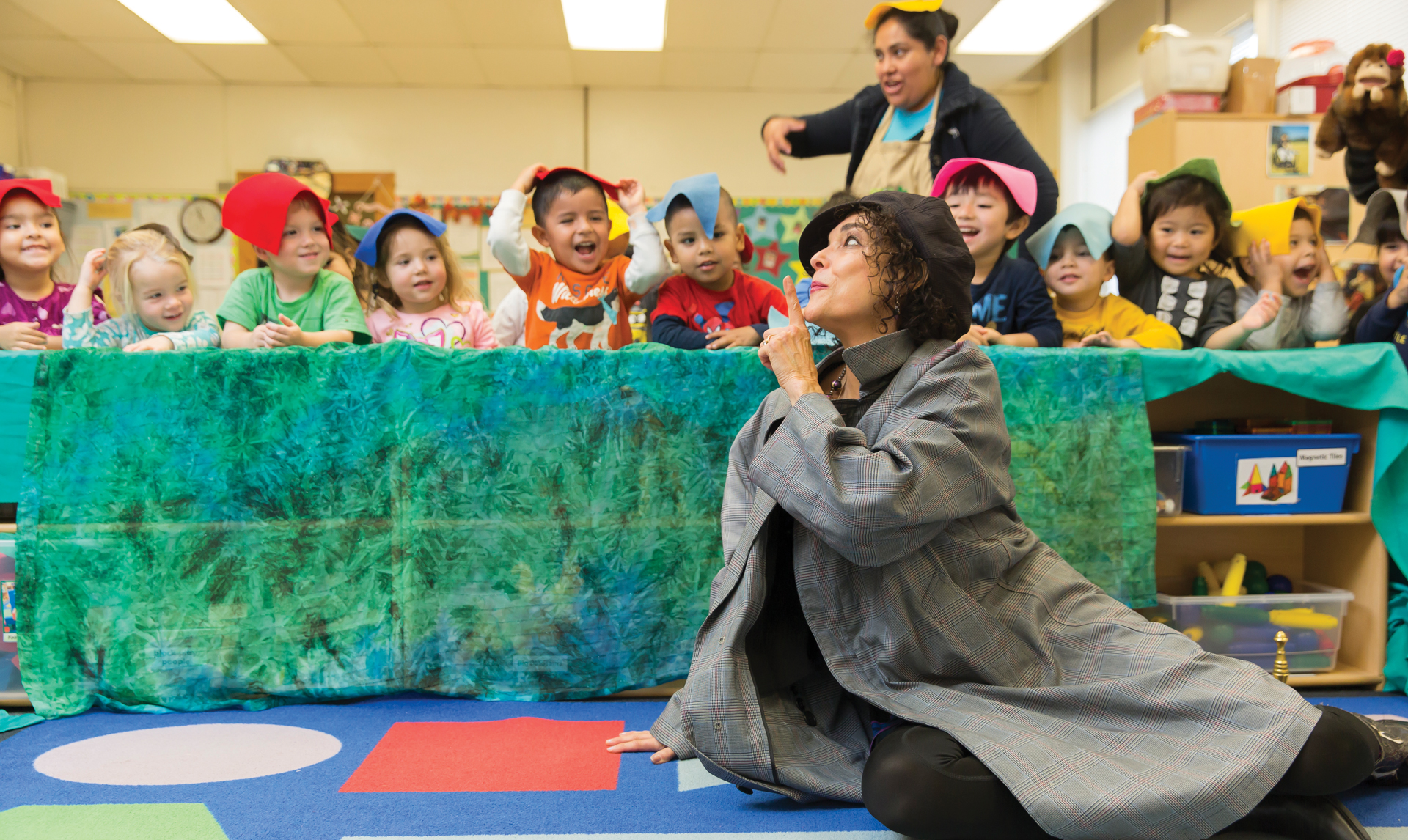 Wolf-Trap-Early-Learning-Residencies