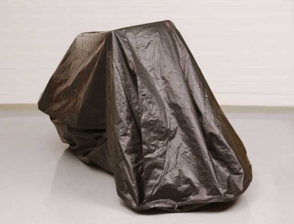 Motorcycle Covers Rust Prevention