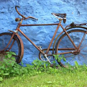 bike rust