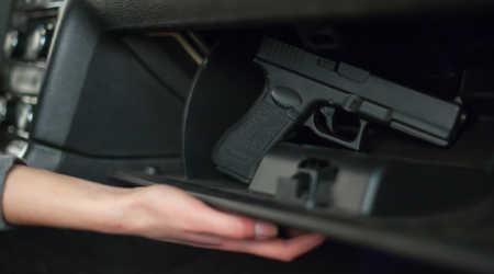 gun rust prevention