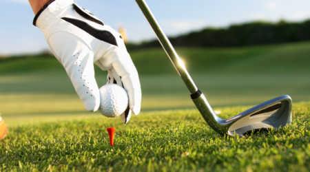 preventing golf club rust