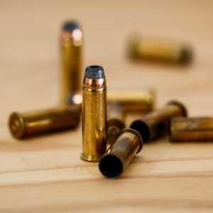 preventing ammo rust