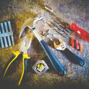prevent hand tool rust