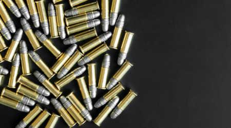 prevent ammo rust