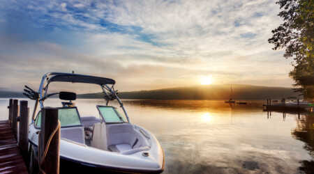 preventing boat rust