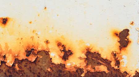 prevent rust damage