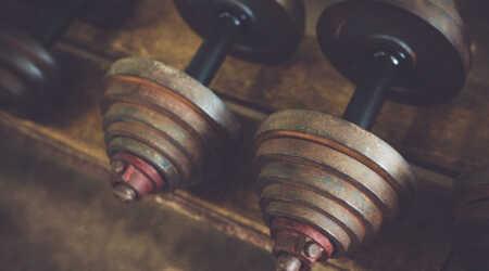 prevent sports equipment rust