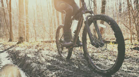 prevent mountain bike rust