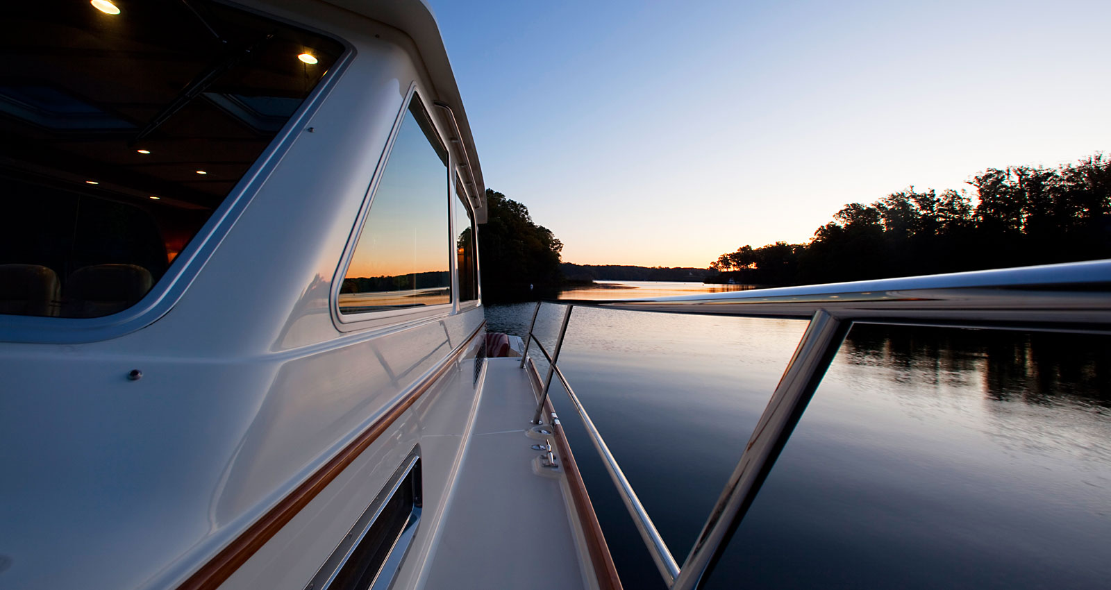 Technical support for boat owners and maintenance yards ... on