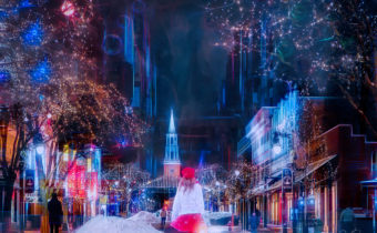 Christmas in New England by Chuck R, Summit Member