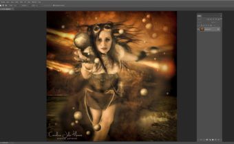 CJM Weekly Photoshop Tip #13: Content Aware Tool