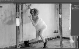 CJM Weekly Photoshop Tip #18: Glitch Effect