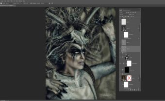 CJM Weekly Photoshop Tip #21: Using High Pass Filter Effectively