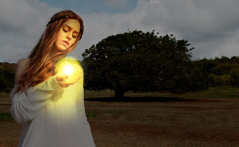 [Photoshop Artwork] Images Created by Summit Members: Special Effects Lighting