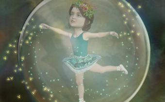 bubble ballet by bev t, Summit Member