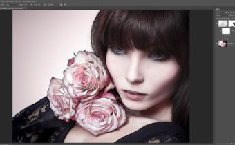CJM Weekly Photoshop Tip #23: Add Sketch Lines to Images