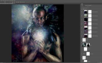 CJM Weekly Photoshop Tip #26: Using Textures