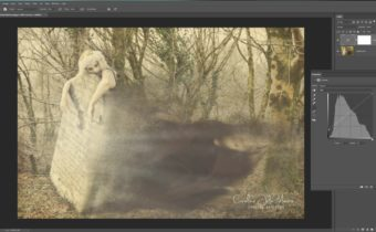 CJM Weekly Photoshop Tip #24: Photo Effects using Adjustment Layers