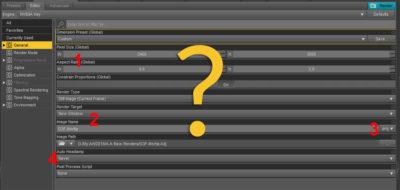 DAZ Studio Tip: Best Rendering Settings for your Hardware!