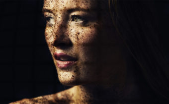 [Photoshop Artwork] Images Created by Summit Members: Portrait Effects
