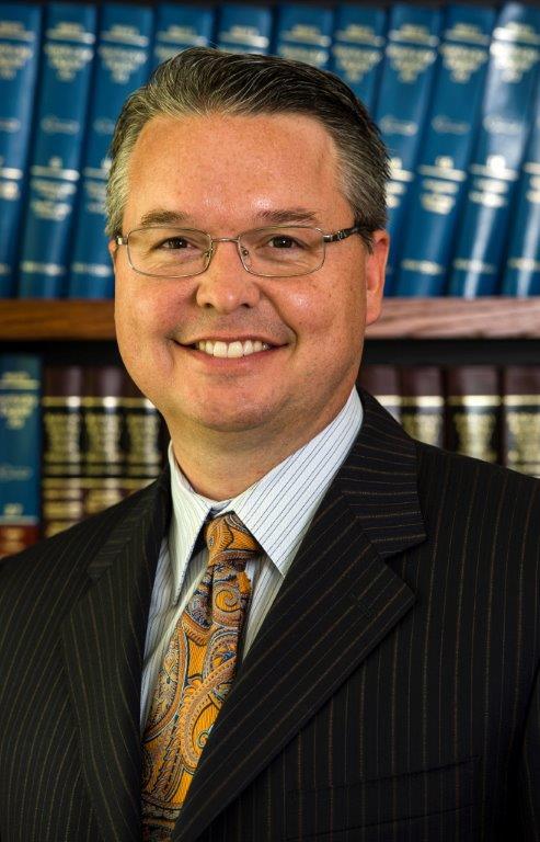Ronald E. Johnson, Jr.