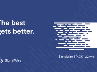 Blogs | SignalWire