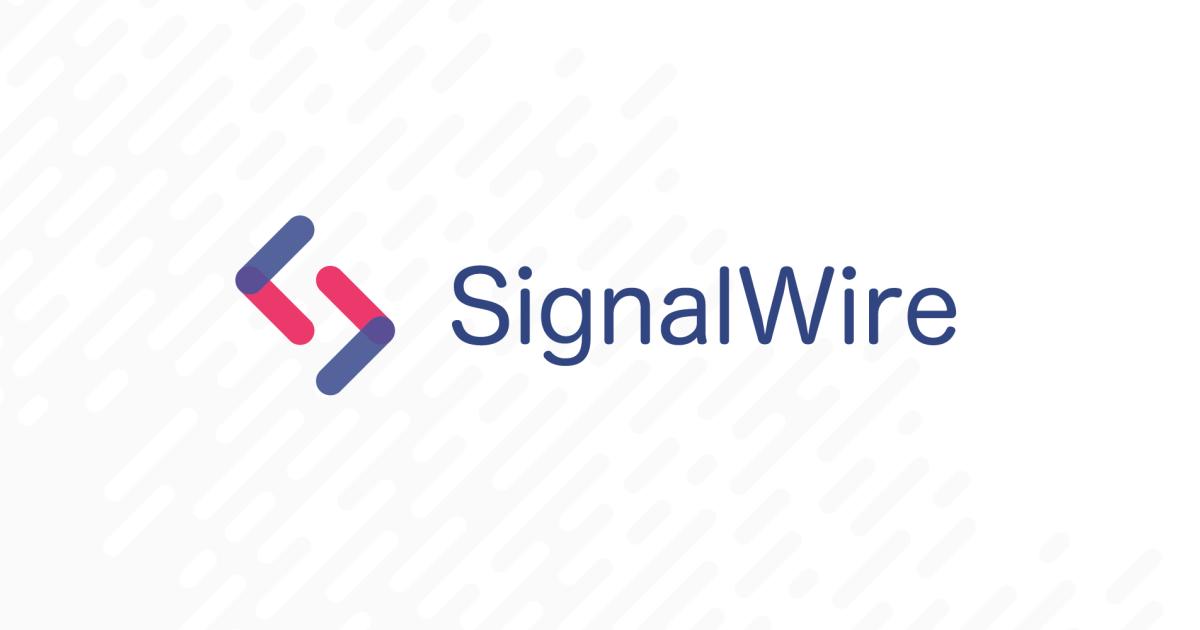 Advanced Communications Platform | SignalWire