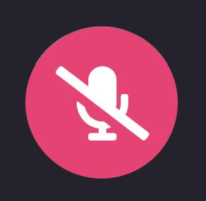 Cantina Unmute Button