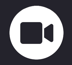 Cantina Video Mute Button