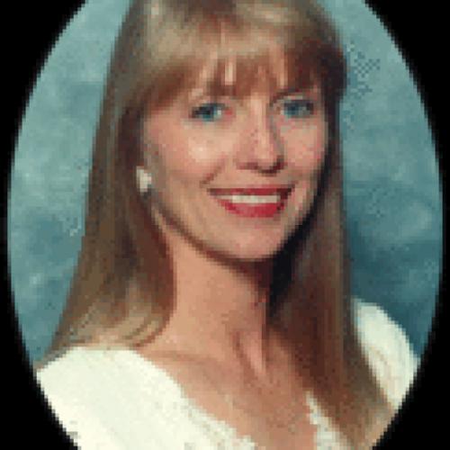 Nancy Johanson