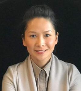 Alison Xu
