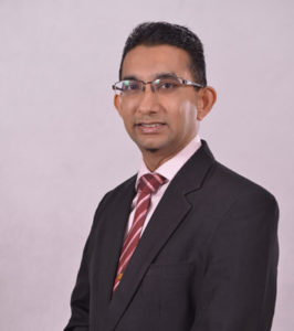 Dr Hamid Jan