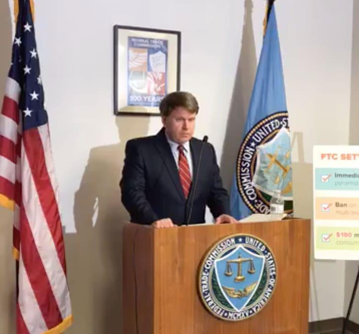 FTC Announces Enforcement Actions Against Advocare
