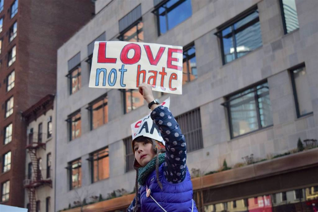 love_not_hate