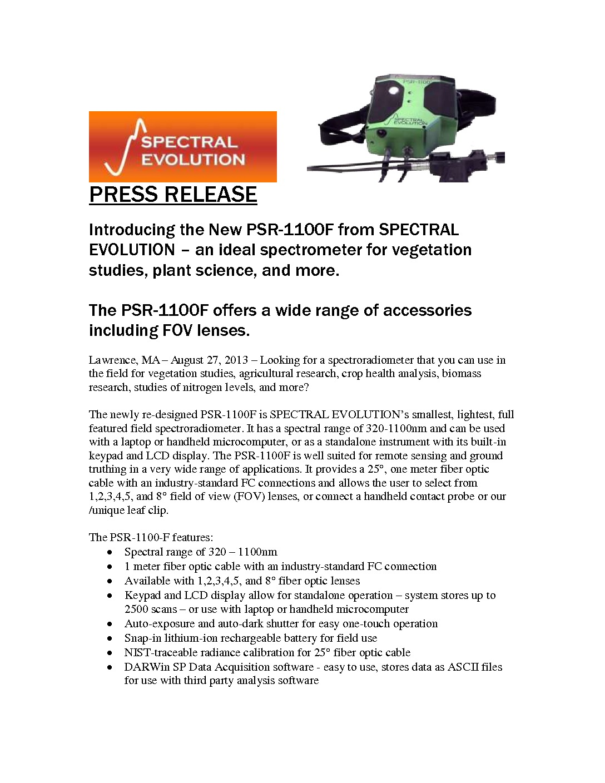 thumbnail of PSR-1100f