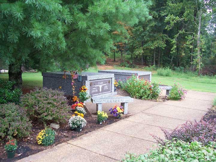 Private-Mausoleum