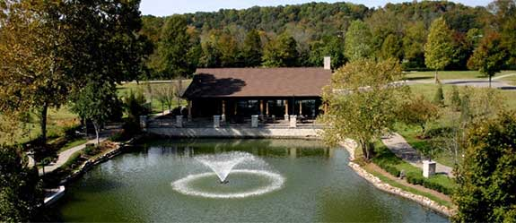 The Pavilion at Harpeth Hills