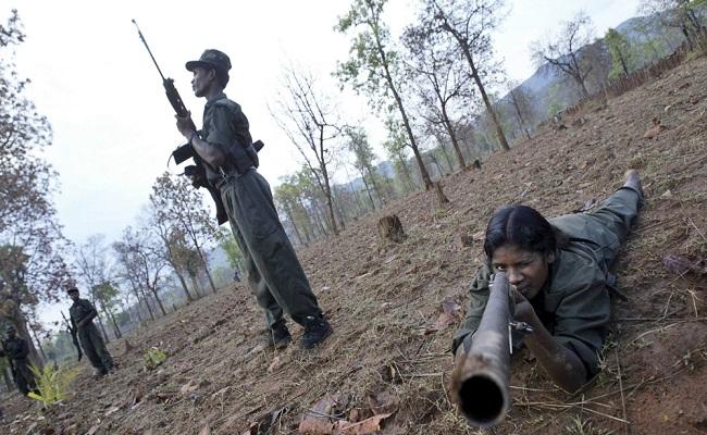 Bijapur Sukma Encounter: नक्सली हमले में DRG, STF और CRPF के जवान शहीद, यहां देखें पूरी लिस्ट